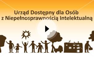 Film instruktażowy – Urząd dla niepełnosprawnych